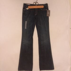 7 For All Mankind 29X35